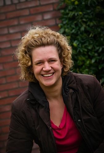 Gastouder Irene Nobbe