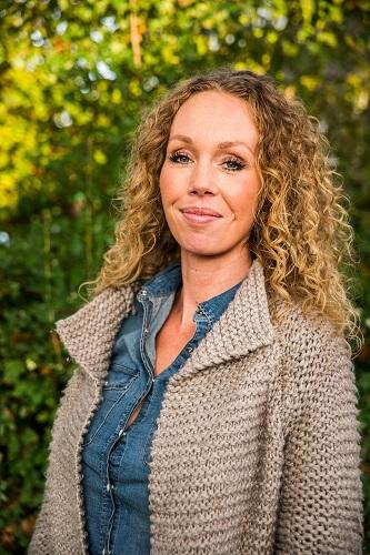 Gastouder Suzanne Tettelaar