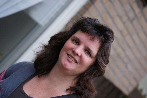 Gastouder Karin Griffioen
